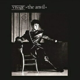 Visage ビサージ / Anvil (2020 Remastered And Expanded Edition) 輸入盤 【CD】