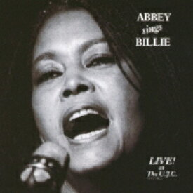 Abbey Lincoln アビーリンカーン / Historical Meeting At The Summit 【CD】