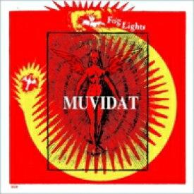 【送料無料】 Muvidat / Fog Lights 【CD】