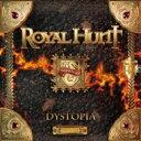 【送料無料】 Royal Hunt ロイヤルハント / Dystopia Part 1 【CD】