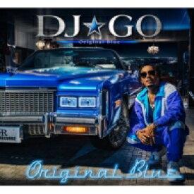 【送料無料】 DJ☆GO ディージェイゴー / Original Blue 【CD】