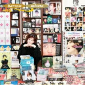 【送料無料】 渡辺美里 ワタナベミサト / harvest 【初回生産限定盤】(+Blu-ray) 【CD】