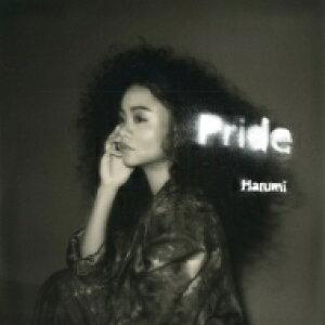 遥海 / Pride 【初回生産限定盤】 【CD Maxi】