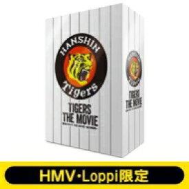 【送料無料】 【HMV・Loppi限定】阪神タイガース THE MOVIE〜猛虎神話集〜豪華版 【BLU-RAY DISC】