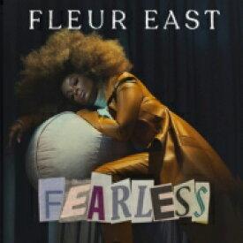 【送料無料】 Fleur East / Fearless 輸入盤 【CD】
