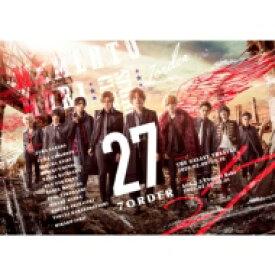 【送料無料】 「27 -7ORDER-」DVD 【DVD】