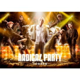 【送料無料】 「RADICAL PARTY -7ORDER-」DVD 【DVD】