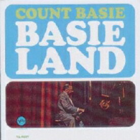 Count Basie カウントベイシー / Basie Land (Uhqcd) 【Hi Quality CD】