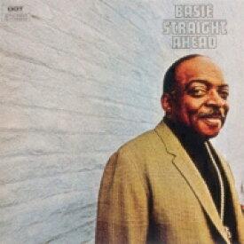Count Basie カウントベイシー / Straight Ahead (Uhqcd) 【Hi Quality CD】