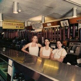 HAIM / Women In Music Pt III (2枚組アナログレコード) 【LP】