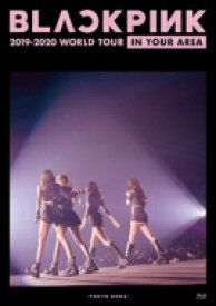 【送料無料】 BLACKPINK / BLACKPINK 2019-2020 WORLD TOUR IN YOUR AREA -TOKYO DOME- (Blu-ray) 【BLU-RAY DISC】