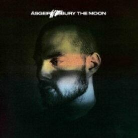 【送料無料】 Asgeir / Bury The Moon 輸入盤 【CD】
