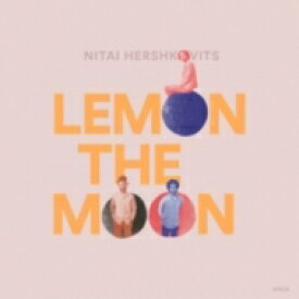 【送料無料】 Nitai Hershkovits / Lemmon The Moon 【LP】