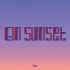 Paul Weller ポールウェラー / On Sunset (2枚組アナログレコード) 【LP】