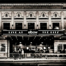 Elbow エルボー / Live At The Ritz: An Acoustic Performance 輸入盤 【CD】