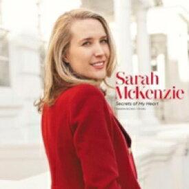 Sarah Mckenzie / Secrets Of My Heart (アナログレコード / 寺島レコード) 【LP】