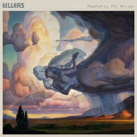 Killers キラーズ / Imploding The Mirage 輸入盤 【CD】