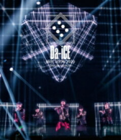 【送料無料】 Da-iCE / Da-iCE BEST TOUR 2020 -SPECIAL EDITION- (Blu-ray) 【BLU-RAY DISC】