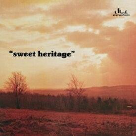 Jaman / Sweet Heritage (アナログレコード) 【LP】