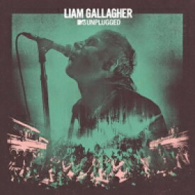 Liam Gallagher / Mtv Unplugged (Live At Hull City Hall)(アナログレコード) 【LP】