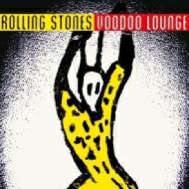 Rolling Stones ローリングストーンズ / Voodoo Lounge (Half Speed Master)(2枚組アナログレコード) 【LP】