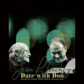 【送料無料】 Jean Pierre Froehly / Date With Don 【LP】