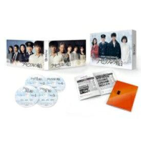 【送料無料】 テセウスの船 Blu-ray BOX 【BLU-RAY DISC】