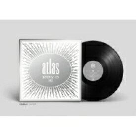 Psys サイズ / ATLAS 【完全生産限定盤】(アナログレコード) 【LP】