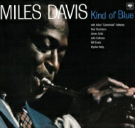 Miles Davis マイルスデイビス / Kind Of Blue (Mono) (180グラム重量盤レコード) 【LP】