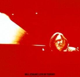 Bill Evans (Piano) ビルエバンス / Live In Tokyo (180グラム重量盤レコード) 【LP】