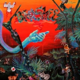 Banshee / Livin In The Jungle 【LP】