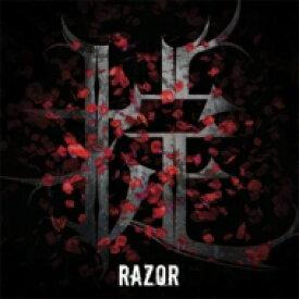 【送料無料】 RAZOR / 掟 【CD】