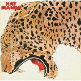 Kat Mandu / Kat Mandu 【CD】