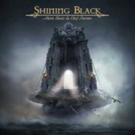 【送料無料】 Shining Black / Shining Black Featuring Mark Boals & Olaf Thorsen 【CD】