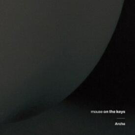 mouse on the keys マウスオンザキーズ / Arche 【CD】