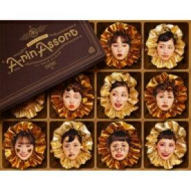 【送料無料】 佐々木彩夏 / A-rin Assort 【初回限定盤】(+Blu-ray) 【CD】