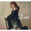 【送料無料】 LiSA / LEO-NiNE 【初回生産限定盤A】(CD+BD) 【CD】