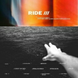 【送料無料】 Ride ライド / Clouds In The Mirror (This Is Not A Safe Place Reimagined By Petr Aleksander) 輸入盤 【CD】
