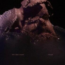 【送料無料】 Ben Lukas Boysen / Mirage (Clear Vinyl) 【12in】