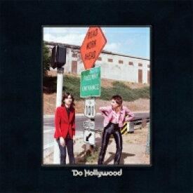 The Lemon Twigs / Do Hollywood +6 【CD】