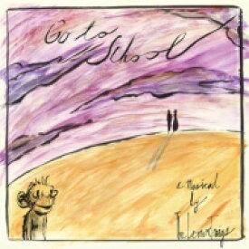 The Lemon Twigs / Go To School 【CD】