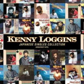 【送料無料】 Kenny Loggins ケニーロギンス / Japanese Singles Collection: Greatest Hits (+DVD) 【BLU-SPEC CD 2】