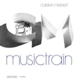 Carsten Meimert / C.m. Music Train 【LP】