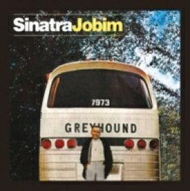 Frank Sinatra / Antonio Carlos Jobim / Sinatra Jobim (45回転アナログレコード) 【LP】