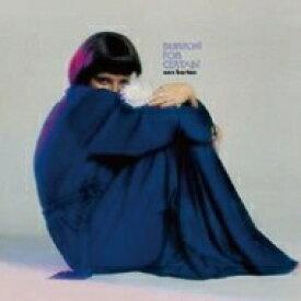 Ann Burton アンバートン / Burton For Cetain 【CD】