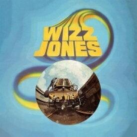 【送料無料】 Wizz Jones ウィズジョーンズ / Wizz Jones 【LP】