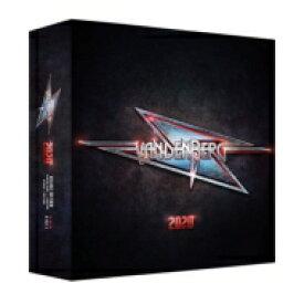 【送料無料】 Vandenberg バンデンバーグ / 2020 輸入盤 【CD】
