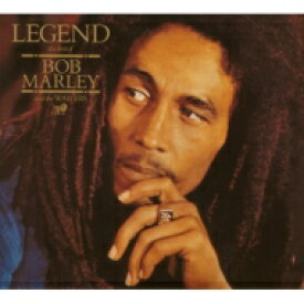【送料無料】 Bob Marley&The Wailers ボブマーリィ&ザウェイラーズ / Legend + 2 <紙ジャケット> 【SHM-CD】