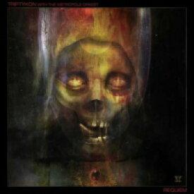 【送料無料】 Triptykon / Metropole Orkest / Requiem (Live At Roadburn 2019): (Ltd. Deluxe Dark Red Lp+cd+dvd+dark Red 7inch Artbook) 輸入盤 【CD】
