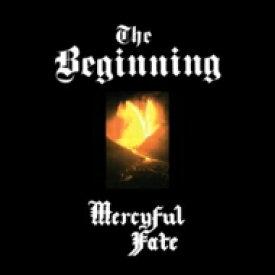 【送料無料】 Mercyful Fate マーシフルフェイト / Beginning 輸入盤 【CD】